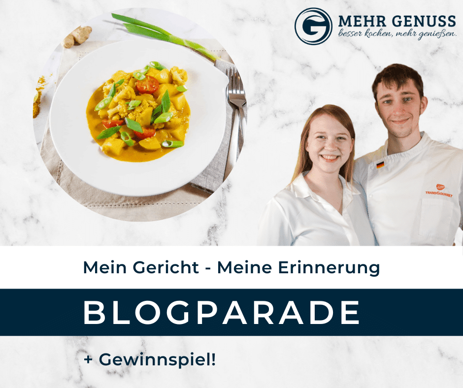 Food Blogparade