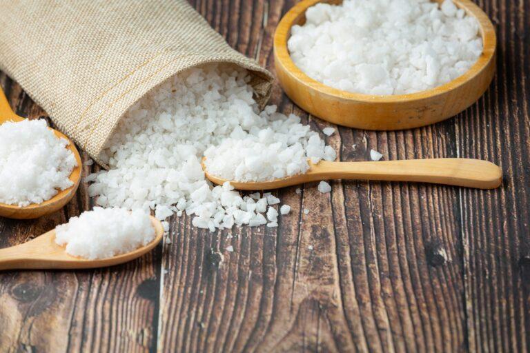 Wie man eine versalzene Soße retten kann